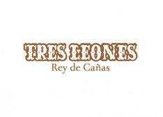 logo tres leones rey de can~as