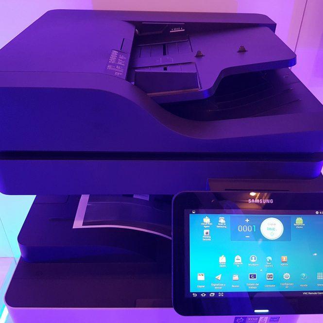 Impresoras Smart MultiXpress 1