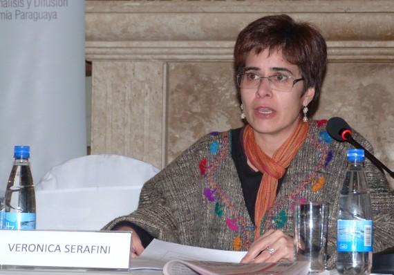 Verónica Serafini