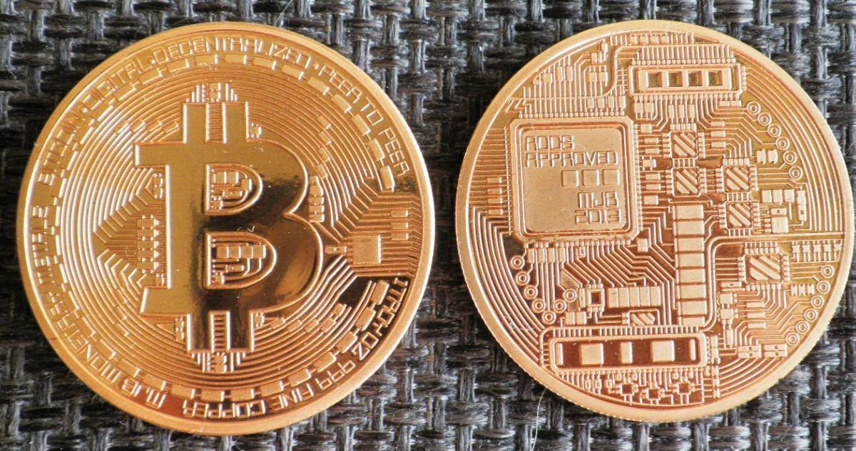 Un Bitcoin Brilla Tanto Como El Oro Revista Plus