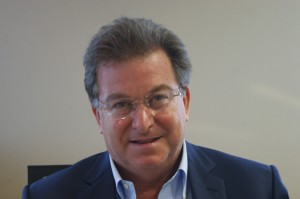 Director de GNB Sudameris Jaime Gilinski