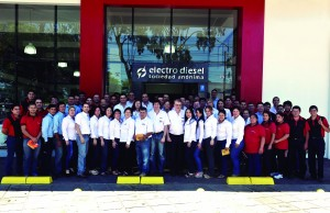 Grupal EDSA 2014 (12 de 13)