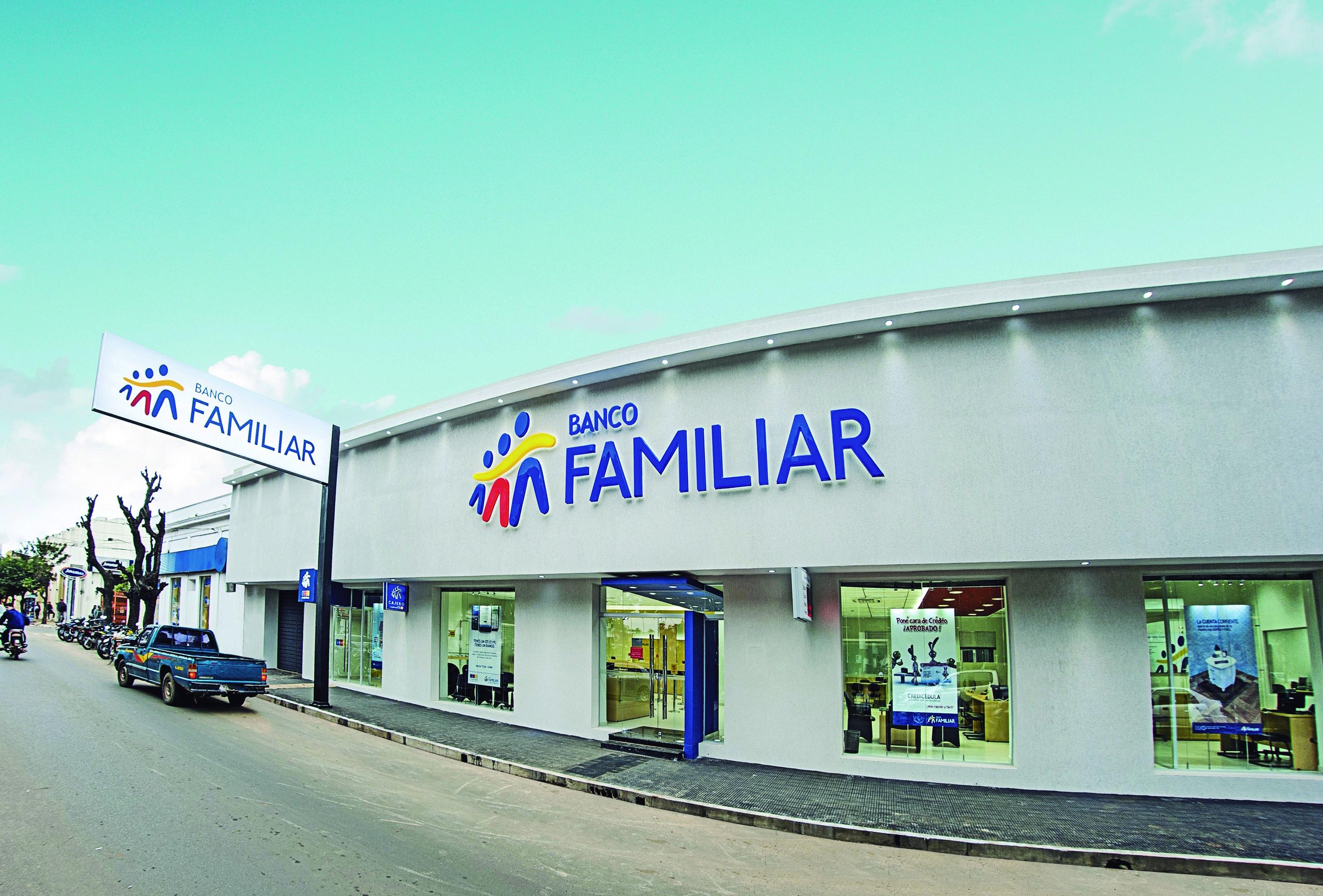 Banco Familiar