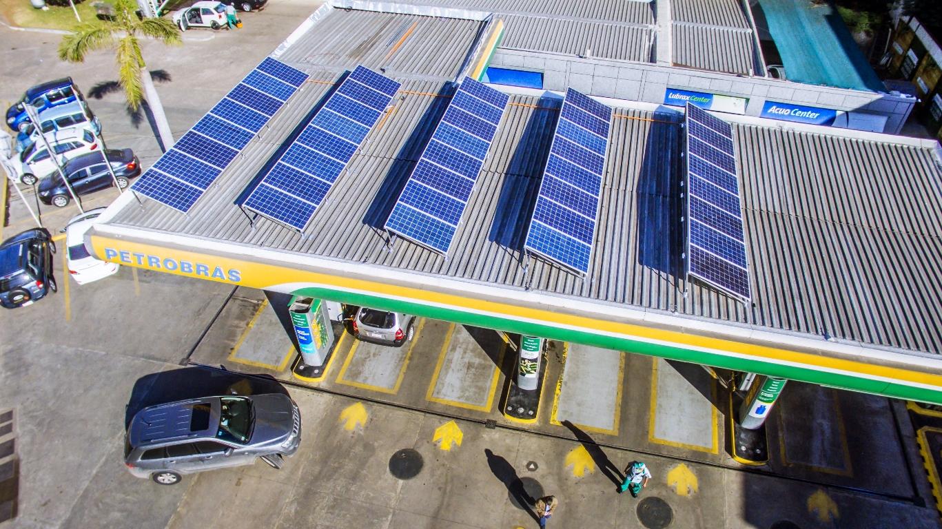 Foto EE.SS. Panel Solar.
