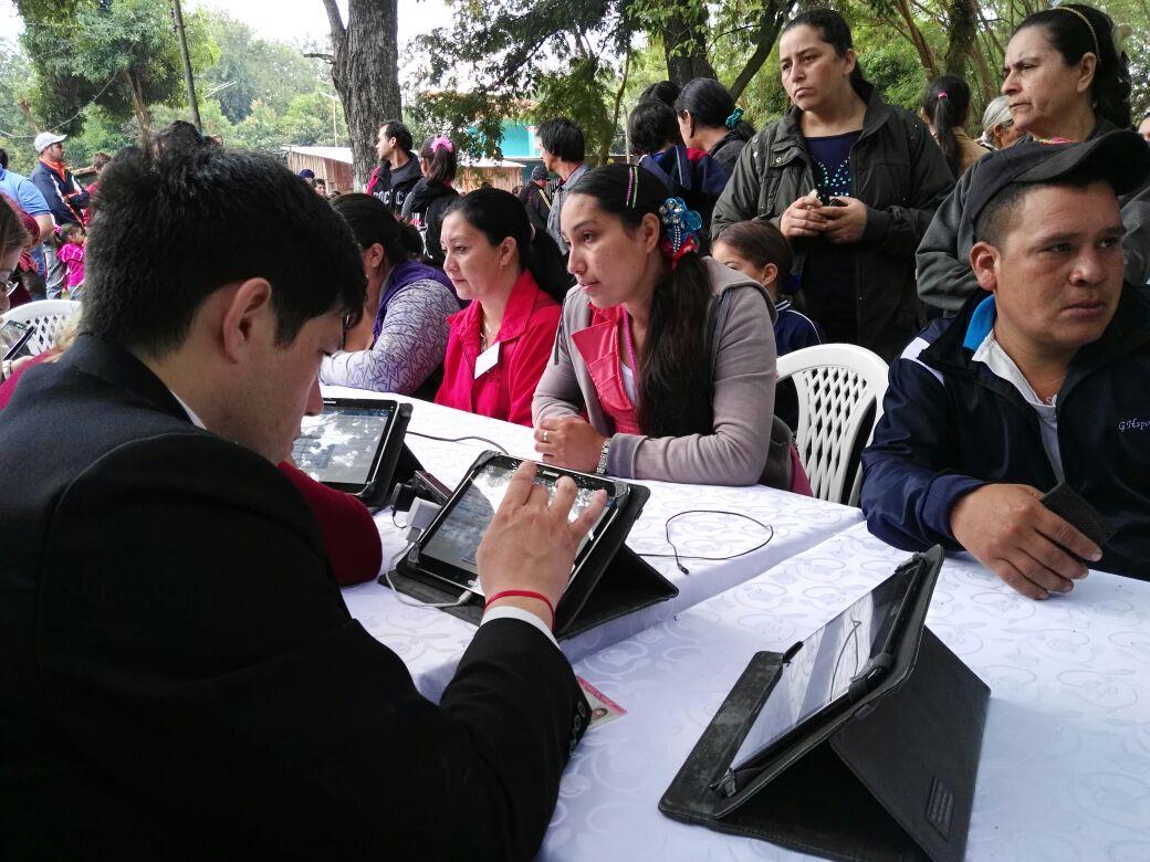 La Tasa De Desocupados En Paraguay Aumentó Al 6,9% En
