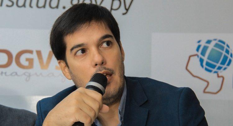 """Guillermo Sequera: """"En los entornos laborales, las medidas ..."""